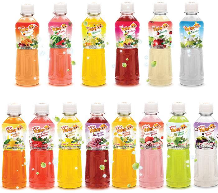 Yoku Juice