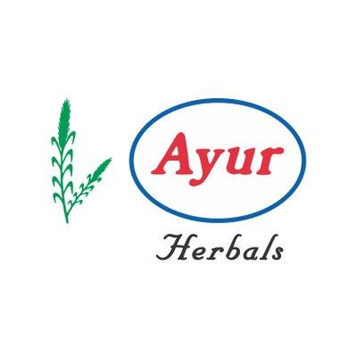 Ayur Herbals Logo